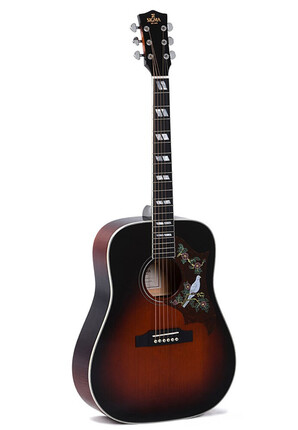 TANGLEWOOD TWUDCE UNION SERIES. Doce Compases tienda online.
