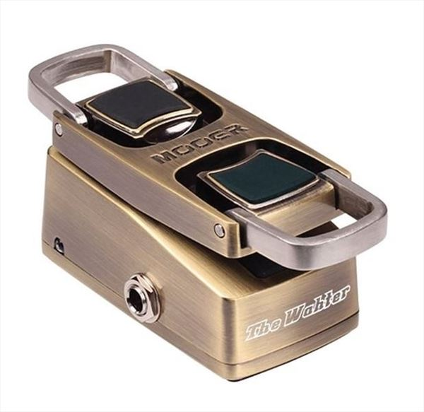 THE WAHTER MINI WAH